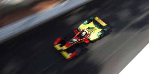 Formula E : Audi Sport ABT mise sur la continuité