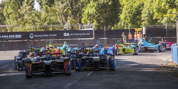 Formula E : Bird s'impose à Buenos Aires