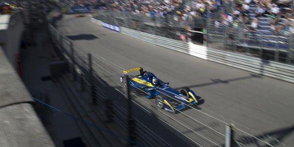 Formula E : Buemi entre dans l'histoire