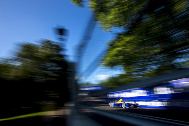 Formula E : Buemi et Renault e.dams titrés
