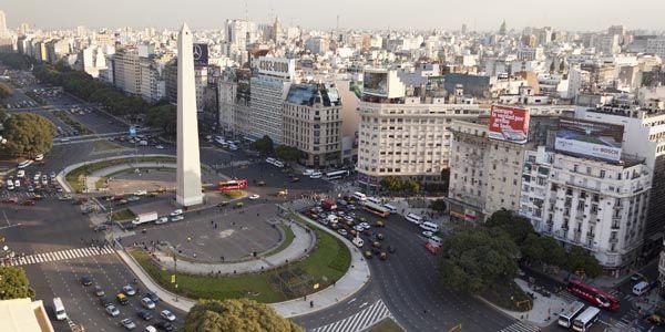 Formula E : Buenos Aires attend son ePrix