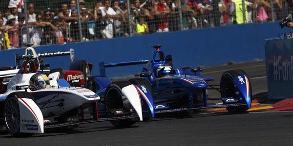 Formula E : Buenos Aires Highlights