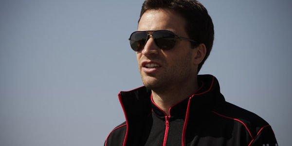 Formula E : D'Ambrosio rempile avec Dragon Racing