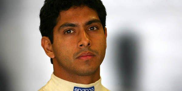 Formula E : Duran en piste avec Amlin Aguri
