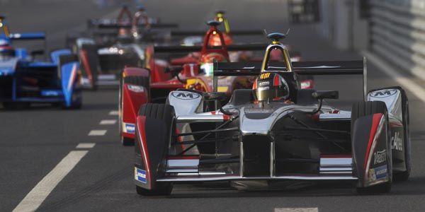 Formula E : Loïc Duval au départ à Miami