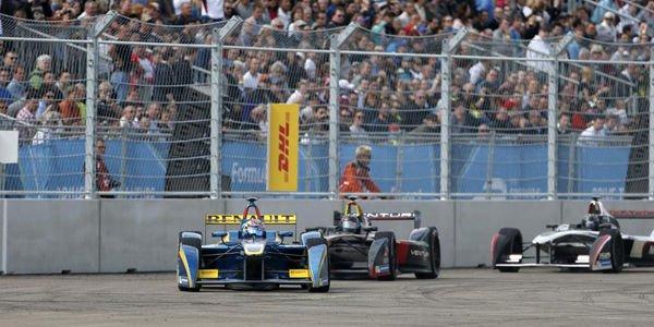Formula E : e.dams-Renault prêt pour le défi moscovite
