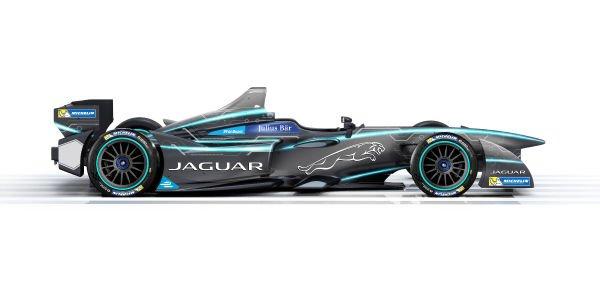 Formula E : Jaguar officialise son arrivée