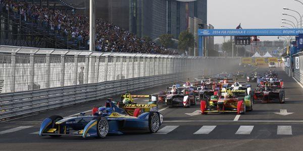 Formula E : l'avenir en préparation