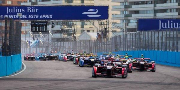Formula E : le tracé du Paris ePrix dévoilé