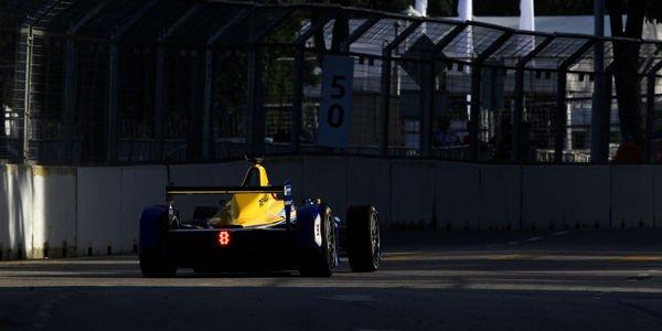 Formula E : Mexico au calendrier