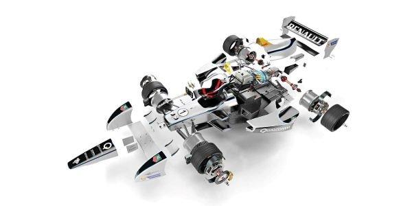 Formula E : huit constructeurs confirmés