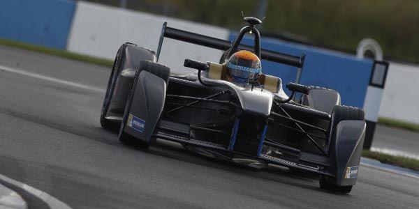 Formula E : Charles Pic absent à Putrajaya