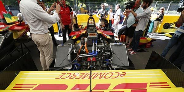 Formula E : huit nouveaux constructeurs pour la saison 2