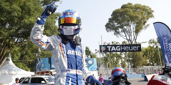 Formula E : da Costa vainqueur surprise en Argentine