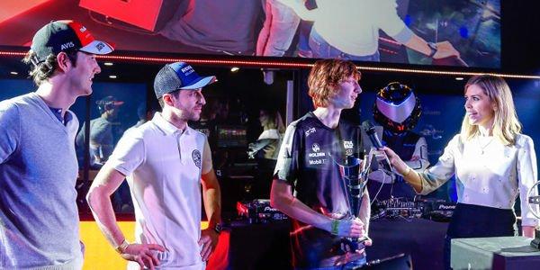 Formula E : du réel au virtuel pour Prost et Senna
