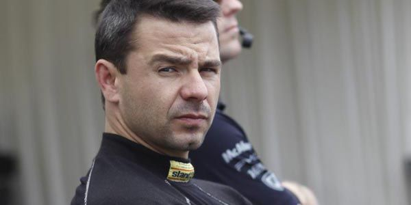 Formula E : Servia remplace Conway chez Dragon