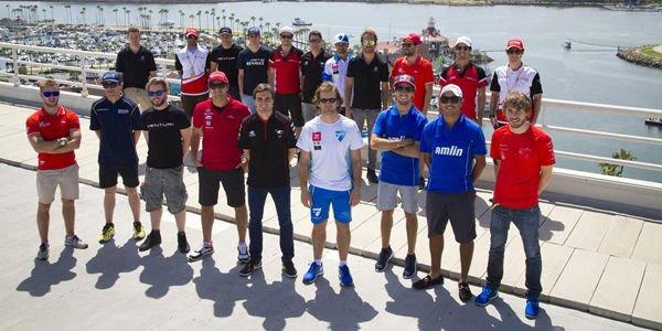 Formula E : liste des engagés inchangée pour Monaco