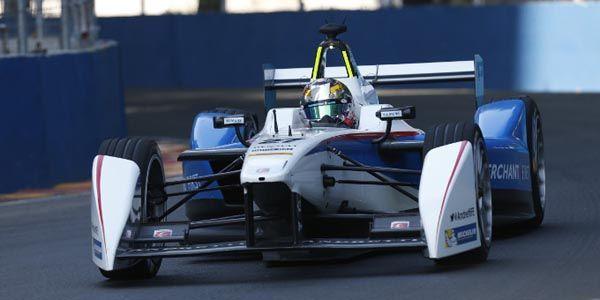 Formula E : Jean-Éric Vergne prêt pour le défi de Miami