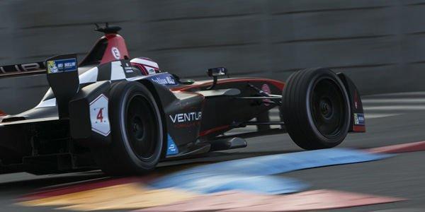 Formula E : 25 % de puissance en plus d'ici 3 ans