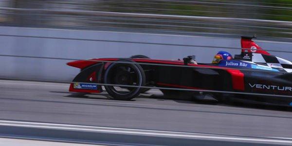 Formula E : Villeneuve et Venturi, c'est fini