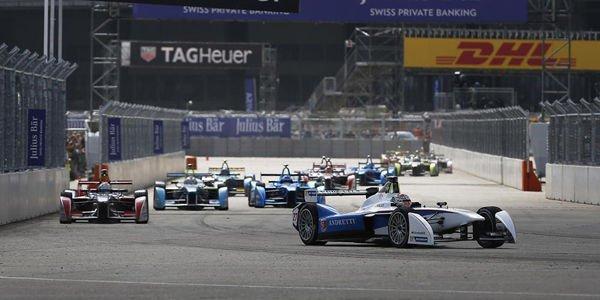 Formula E : Justin Wilson rejoint le Team Andretti