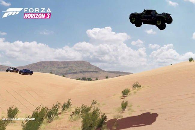 Forza Horizon 3 : premier trailer