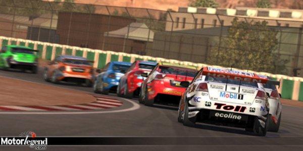 Forza Motorsport 3 : en piste !