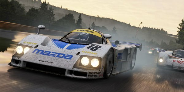 Forza Motorsport 6 en démo le 1er septembre