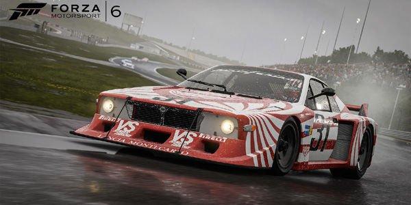 Forza Motorsport 6 : nouveau DLC