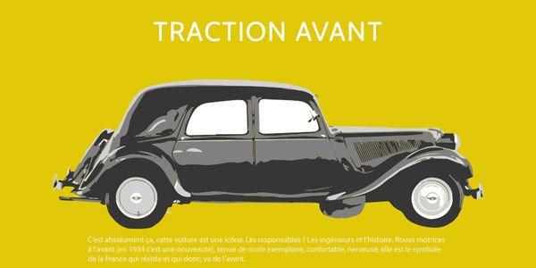 Un jour, une voiture : France Bleu ravive les souvenirs
