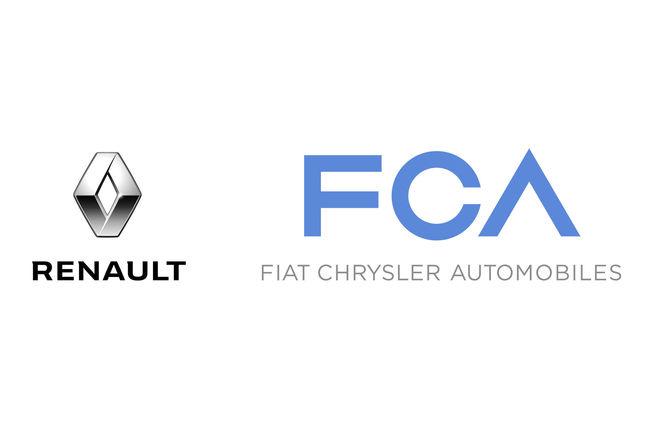 Fusion FCA-Renault : le groupe italo-américain retire son offre