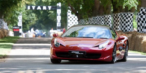 L'avenir de la gamme Ferrari en détails