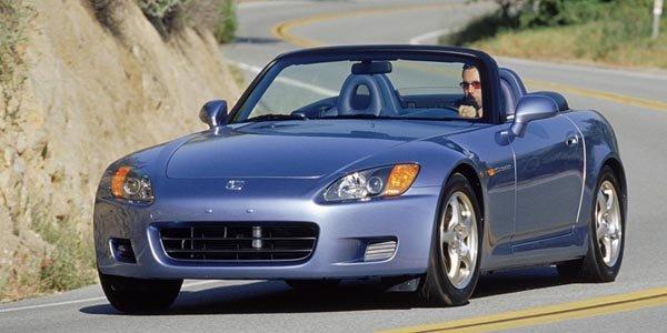 Honda : vers une héritière de la S2000 ?