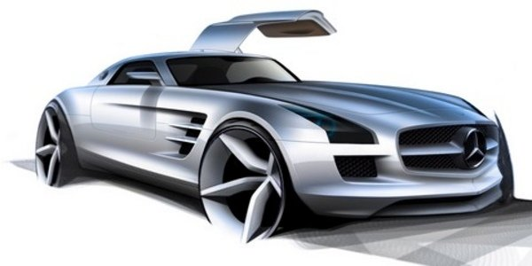 Les futures AMG seront hybrides