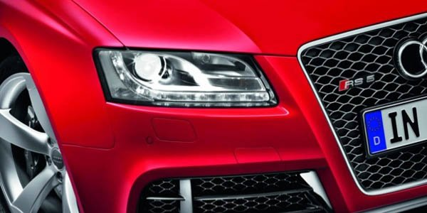 De nouveaux modèles pour Audi ?