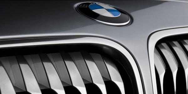 Une tripotée de noms pour BMW