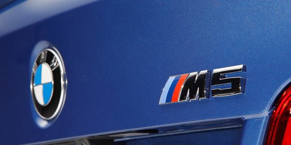 Une gamme BMW M Performance