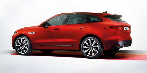 Ventes record pour Jaguar Land Rover en Grande-Bretagne