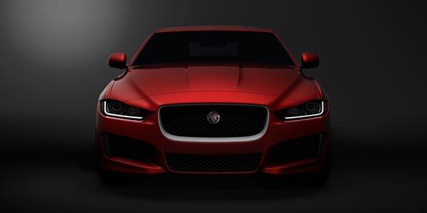 Genève 2014 : Jaguar XE en approche
