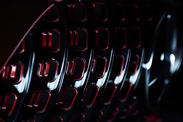 Mercedes-AMG tease son Concept GT
