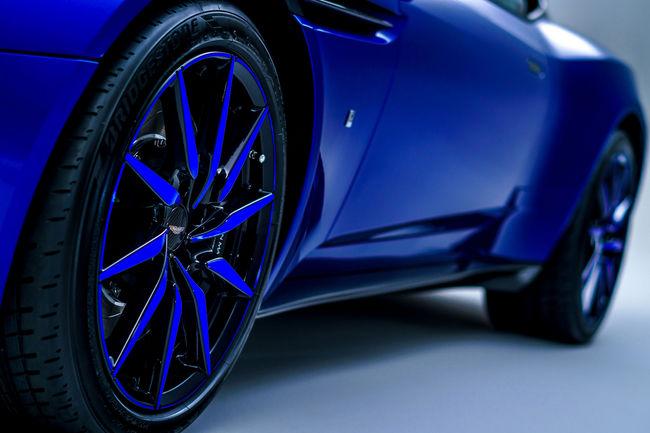 Q by Aston Martin au Salon de Genève
