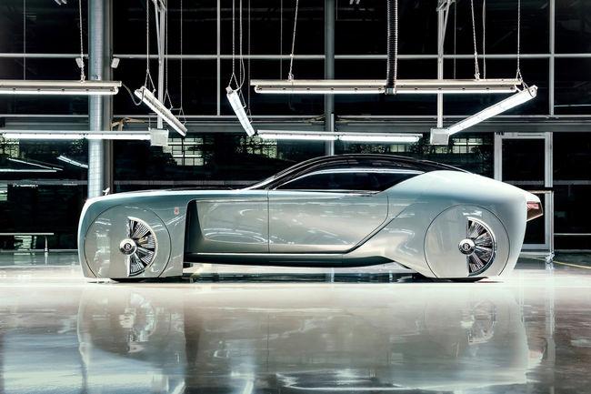 Giles Taylor quitte Rolls-Royce pour rejoindre la marque de luxe Hongqi