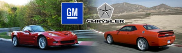 GM – Chrysler : un mariage contre nature