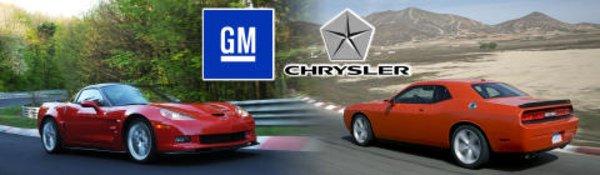 GM – Chrysler : un mariage contre nature