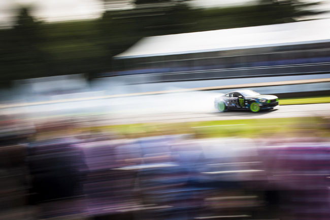 Goodwood FoS 2017 : le drift à l'honneur