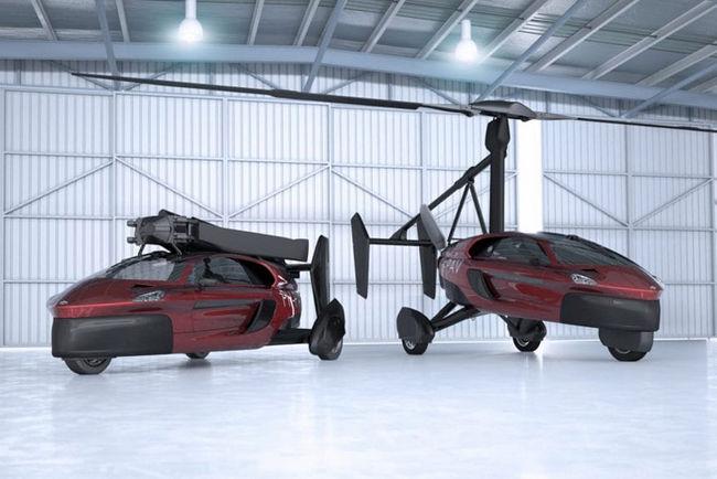 Goodwood : les véhicules du futur en vedettes