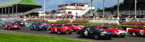 Goodwood : un « Revival » de luxe !