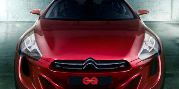 GQ by Citroën