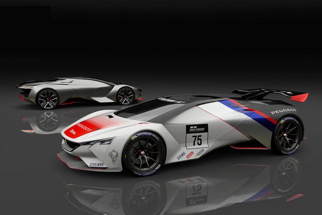 Gran Turismo Sport : arrivée imminente