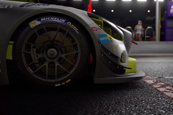 Gran Turismo Sport : la version bêta arrive
